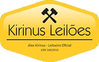 Leiloeiro Alex Kirinus