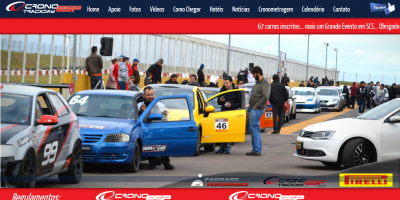 CRONOESP TRACKDAY