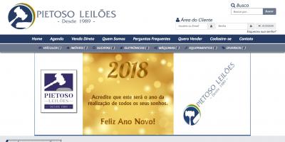 LEILOEIRO FÁBIO GOMES PIETOSO