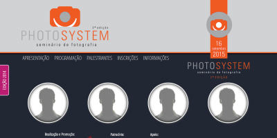 SYSTEMLAB - EVENTO PHOTOSYSTEM