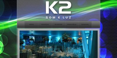 K2 SOM E LUZ