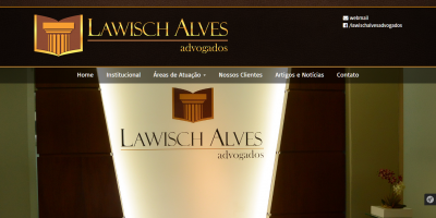 LAWISCH ALVES ADVOGADOS